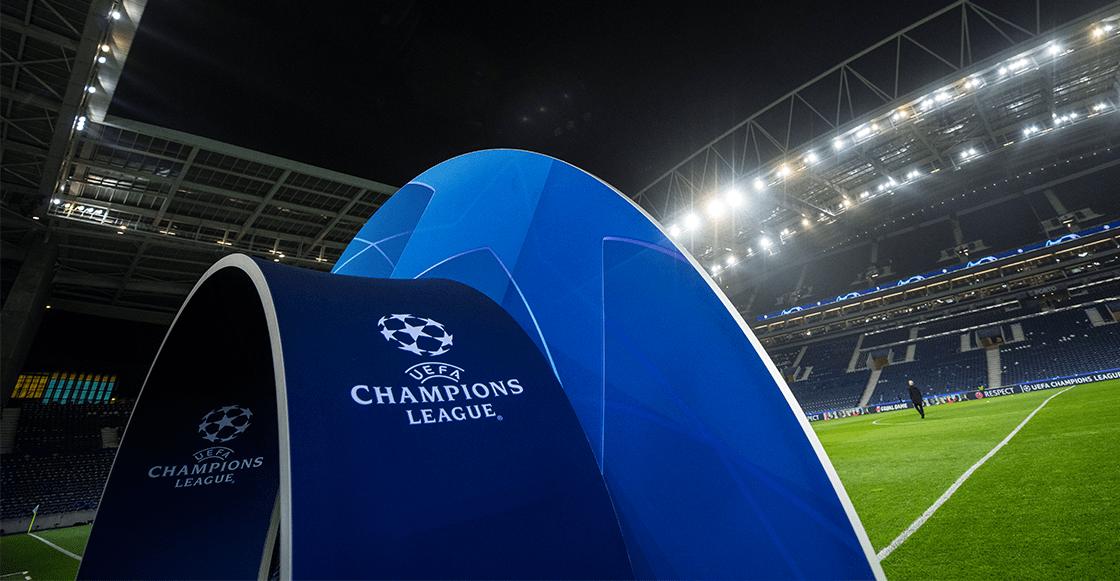¡OFICIAL! VAR se incluirá en la Champions League desde los Octavos de Final