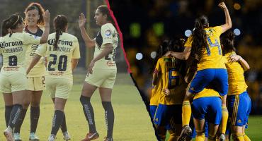 ¿Cómo, dónde y cuándo ver la ida de la final de la Liga MX Femenil?