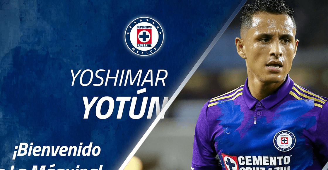 ¿Quién es Yoshimar Yotún, el nuevo refuerzo de Cruz Azul?