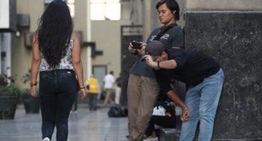 Castigarán acoso callejero con multa y 36 horas de arresto en Mérida