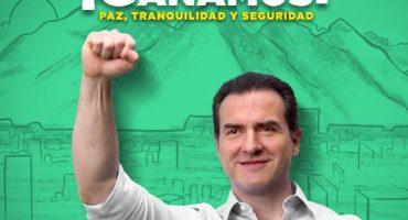 Monterrey: cierra PREP con Adrián de la Garza arriba en elección extraordinaria