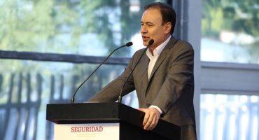 Seis estados del país son focos rojos en materia de seguridad: Alfonso Durazo