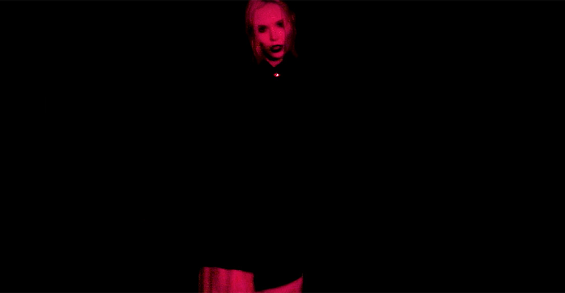 Escucha 'I Trusted You' de Alice Glass para una compilación de Adult Swim
