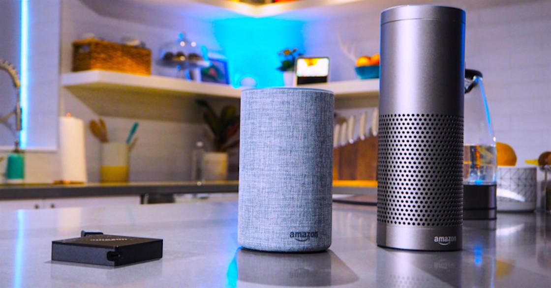 Amazon envía grabaciones e información de una pareja a usuario de Alexa