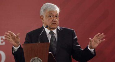 AMLO hace un EPN y pide 53% más para gastos de publicidad