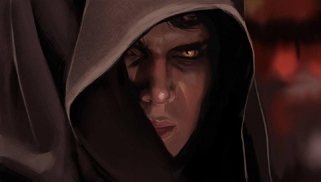 El verdadero padre de Anakin Skywalker