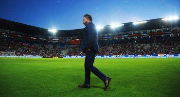 Si no llega oferta de Boca Juniors, 'Turco' Mohamed tomará un receso como DT