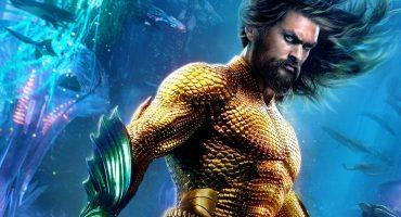 Aquaman: El superhéroe de DC como debimos verlo desde el inicio