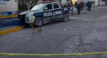 Asesinan a director de Seguridad Publica en Zitlala, Guerrero