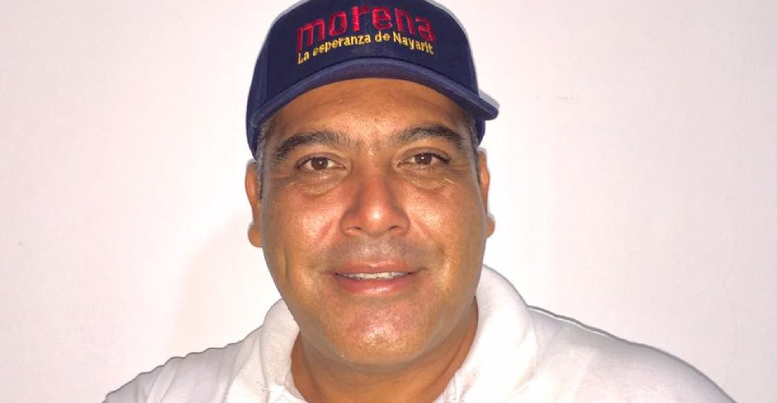 Asesinan al periodista Jesús Alejandro Márquez Jiménez en Nayarit