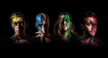 Conoce a ATMA: La banda mexicana de rock al estilo de NIN