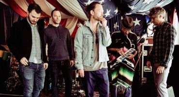 Thom Yorke reúne a Atoms For Peace durante su concierto en Los Ángeles