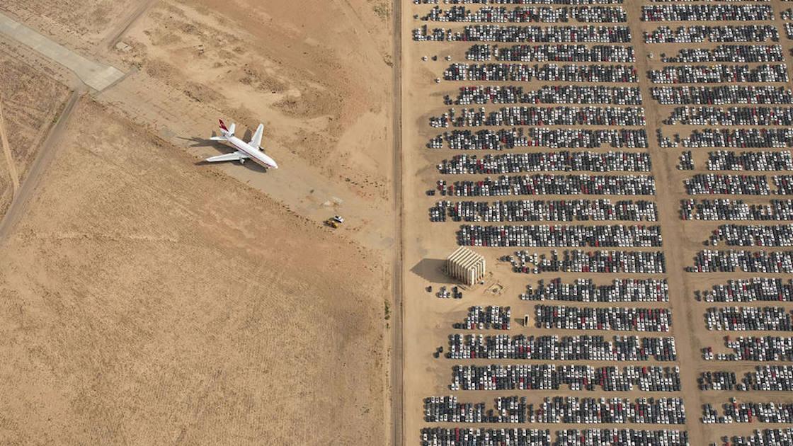Las mejores fotos del 2018 de National Geographic