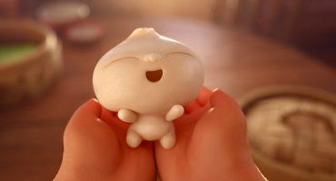 ¡Saca los pañuelos! Ya puedes ver completo 'Bao', el cortometraje de Disney Pixar