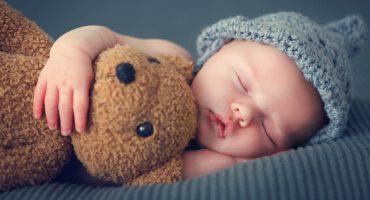 20 nombres populares para bebé en el 2019