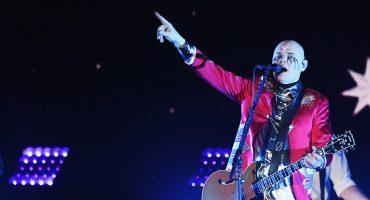 Estos son los proyectos de Billy Corgan y Smashing Pumpkins para 2019