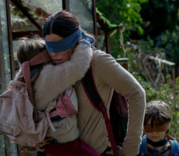 'Bird Box': Un thriller ya conocido que se quedó a la mitad de su potencial