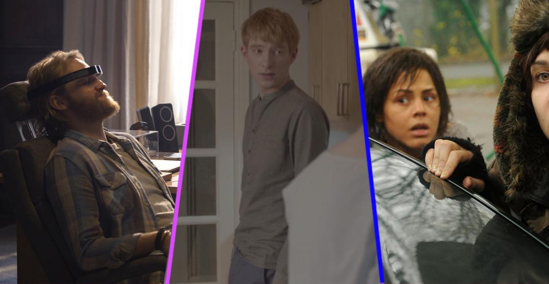 'Black Mirror: Bandersnatch' y todo lo que debes saber sobre la película de Netflix