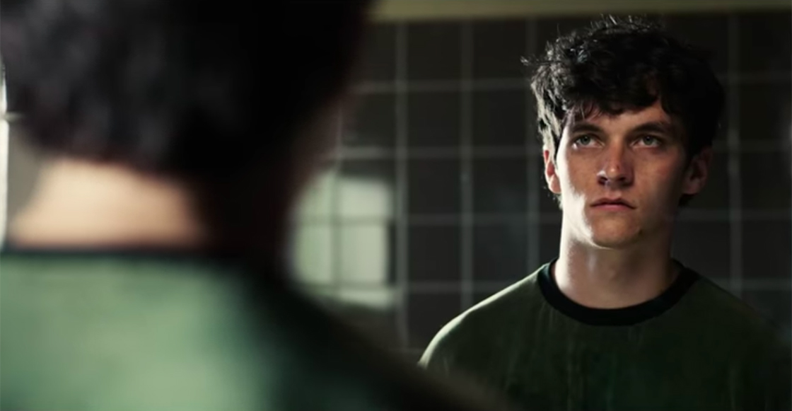 ¡Checa el primer tráiler oficial de 'Black Mirror: Bandersnatch' de Netflix!