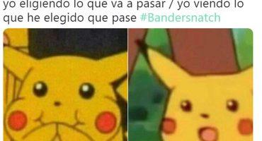 Los mejores memes y reacciones que nos ha dejado 'Black Mirror: Bandersnatch'