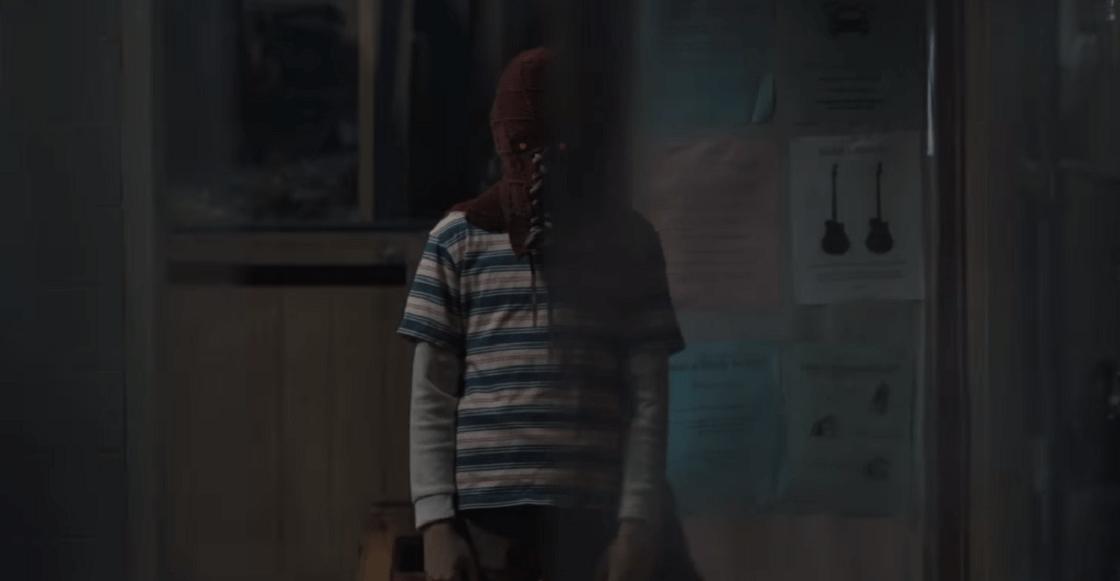 Brightburn - Filme de horror