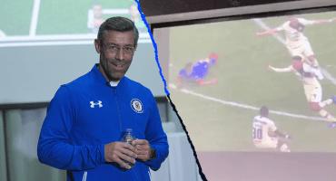 Cainxinha motivará a Cruz Azul ¡Con el primer gol del América en la Final del Apertura 2018!