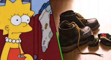 ¡Eeewww! Un hombre sufrió una infección pulmonar por oler sus calcetines sucios