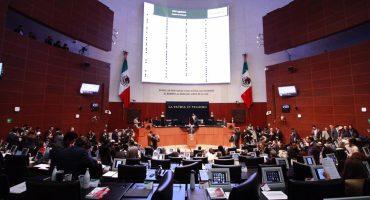 ¡Tssss! Expulsaron a Juan Zepeda de la Comisión de Justicia del Senado para sustituirlo por morenista