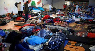 Migrantes piden 50 mil dólares por persona para regresar a sus países