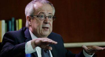 ¡Llegó la austeridad! Hacienda suspendió las contrataciones para dependencias y entidades