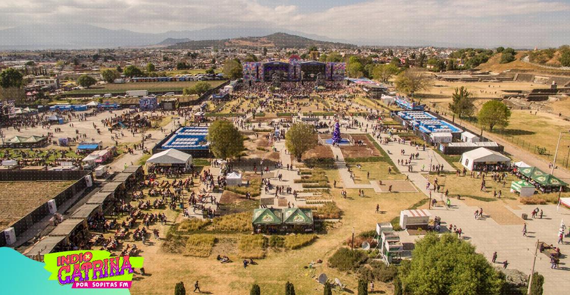 Atención, poblanos: ¡Ya llegó la boletiza callejera del Festival Catrina!