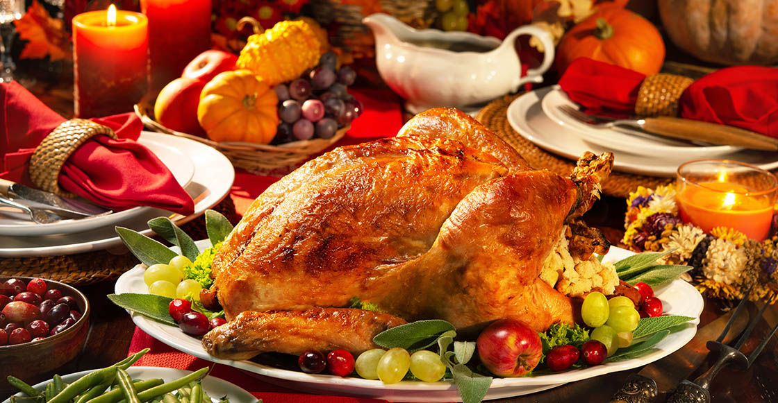 ¡Padrino! Este será el menú navideño que darán el 24 en 'El Torito'
