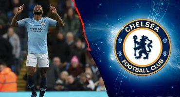 ¡Chelsea vetó a 4 aficionados de Stamford Bridge por actos de racismo contra Sterling!
