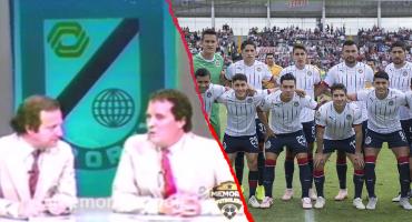 Cuando las Chivas fueron transmitidas por primera vez por TV Azteca