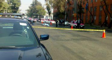 Murió otro ciclista atropellado en la alcaldía Cuauhtémoc, en la Ciudad de México