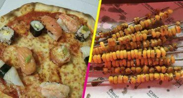 10 ideas bien extrañas en restaurantes que resultaron una genialidad