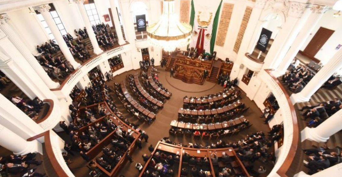 Congreso local aprueba Ley Austeridad para la Ciudad de México
