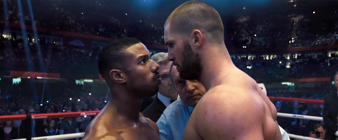 Creed II – Reseña de la cinta