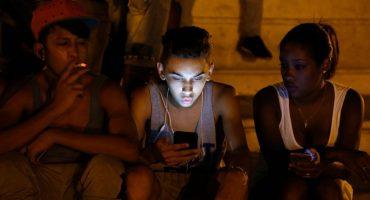 Día histórico: Cuba estrena internet móvil para sus usuarios