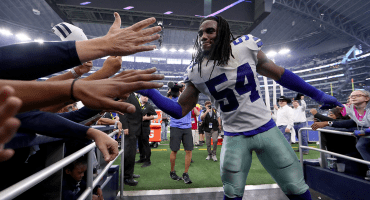 El discurso de Jerry Jones que hace pensar a los Cowboys que este año es el bueno