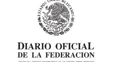 Diputados dicen adiós al Diario Oficial de la Federación... en versión impresa