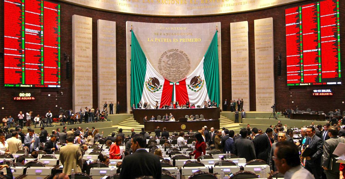 Diputados aprueban por mayoría el proyecto de Ley de Ingresos 2019; va al Senado