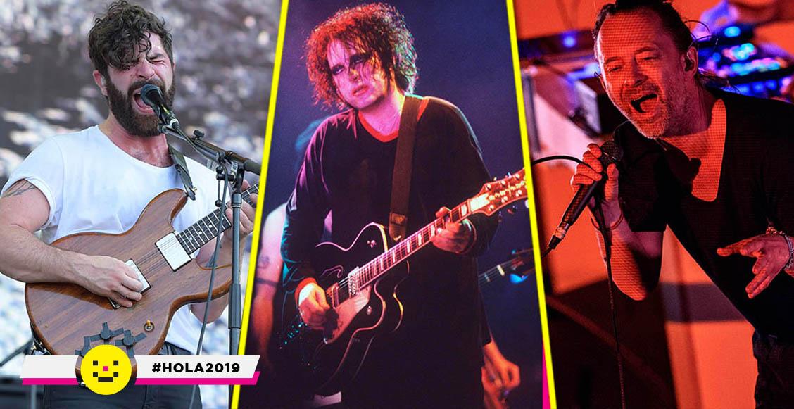 ¡Por favor! Estos son los 10 discos que nos urgen para 2019