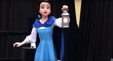 ¡Disneyland Tokyo tiene nuevos animatrónicos y son increíbles!