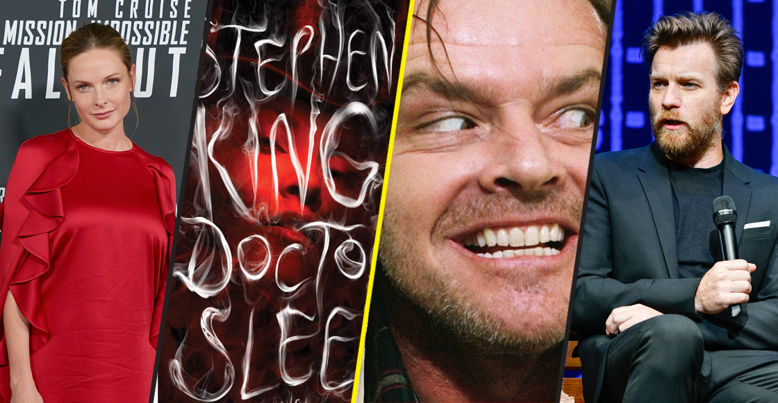 Doctor Sleep y todo lo que sabemos (y debes saber) de la secuela de 'The Shining'