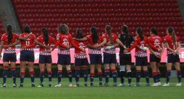 """DT de Chivas Femenil: """"Tenemos menos calidad que Tigres pero más actitud"""""""