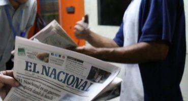 En Venezuela ha dejado de circular el periódico