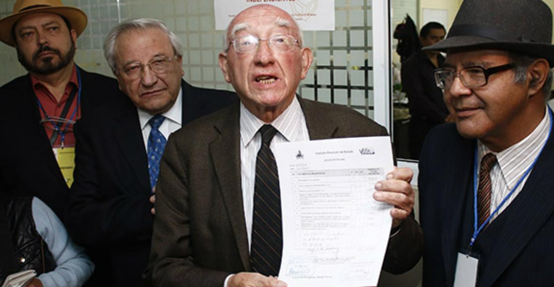 Empresario se propone ante el Congreso como gobernador interino de Puebla
