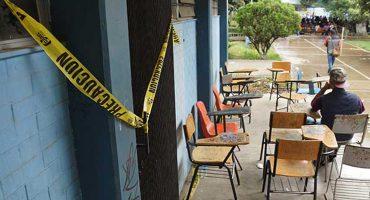 ¡Aplausos! Joven gana amparo para que reconstruyan su secundaria en Coyoacán