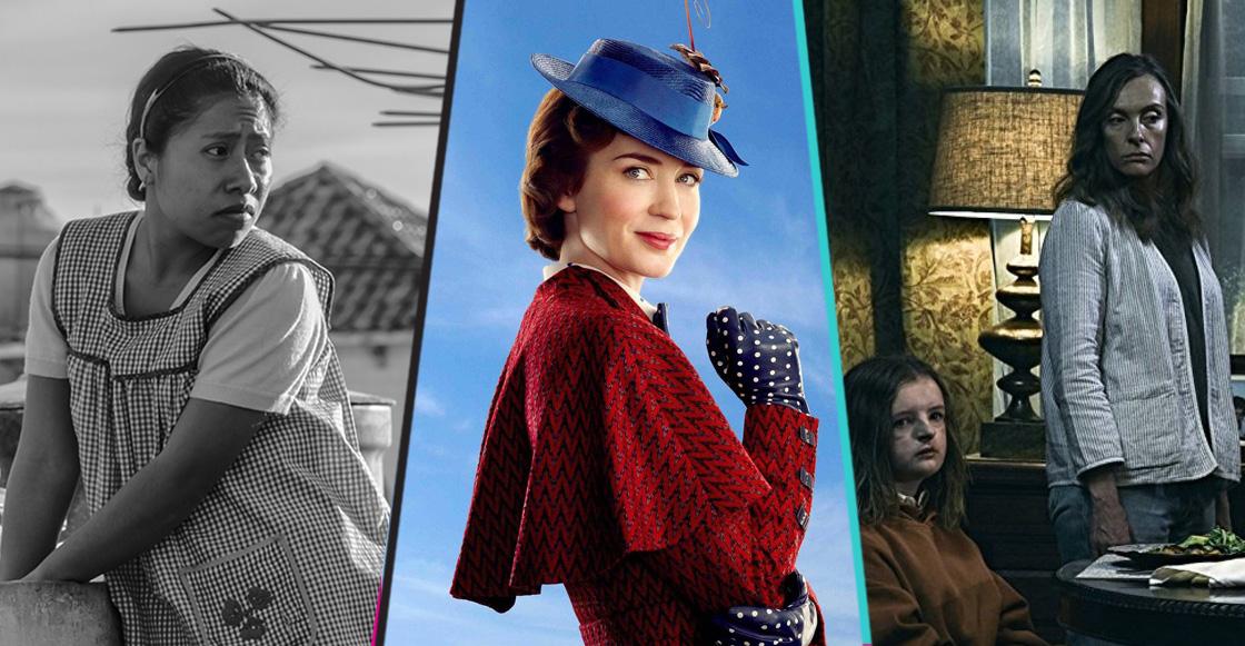 Female power! Estudio revela que las películas con mujeres protagonistas recaudan más en taquilla